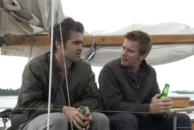 Colin Farrell Y Ewan McGregor en 'El sueño de Casandra' (2007)
