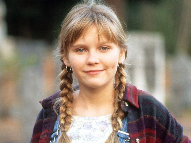 Judy Shepherd (Kirsten Dunst)