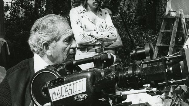 Manuel Mur Oti (1908-2003)