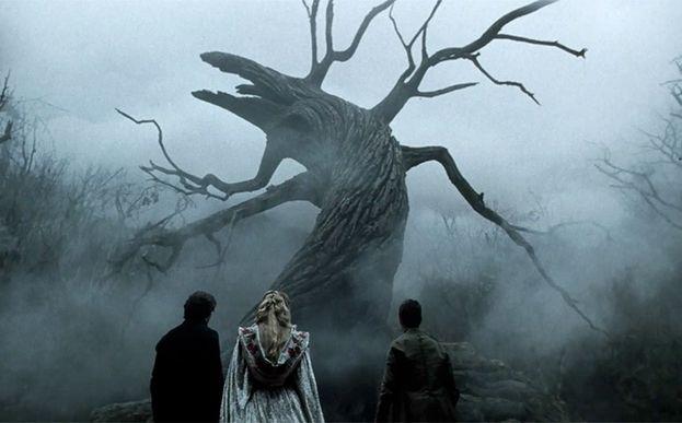 7. 'Sleepy Hollow' (1999)