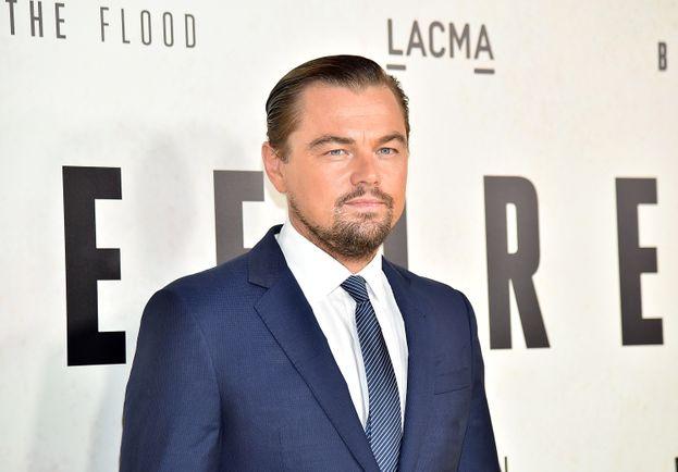 2. Leonardo DiCaprio y el vodoo de La Academia