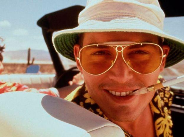 'Miedo y asco en Las Vegas' (1998)