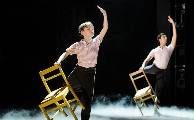 'Billy Elliot' más allá del cine