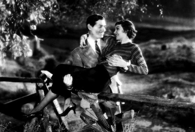 8. 'SUCEDIÓ UNA NOCHE' (1934)