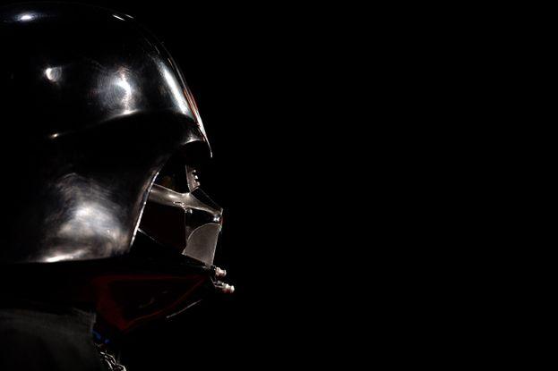 7. Interpretar a Anakin es el camino al Lado Oscuro
