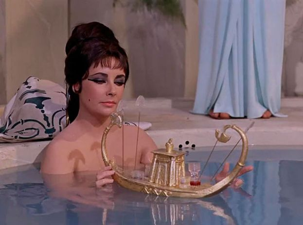 'Cleopatra' (1963)