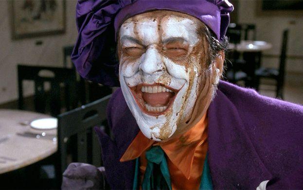 El Joker de Jack Nicholson