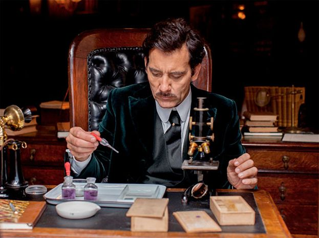 'THE KNICK' (Cinemax)