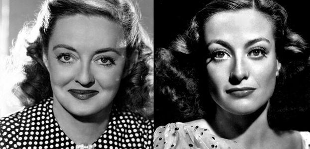 4.-Bette Davis y Joan Crawford