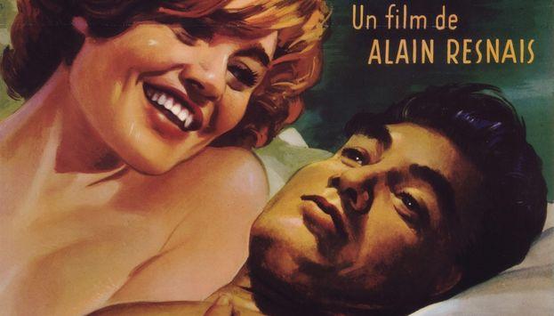 Hiroshima, mon amour (1959), Alain Resnais