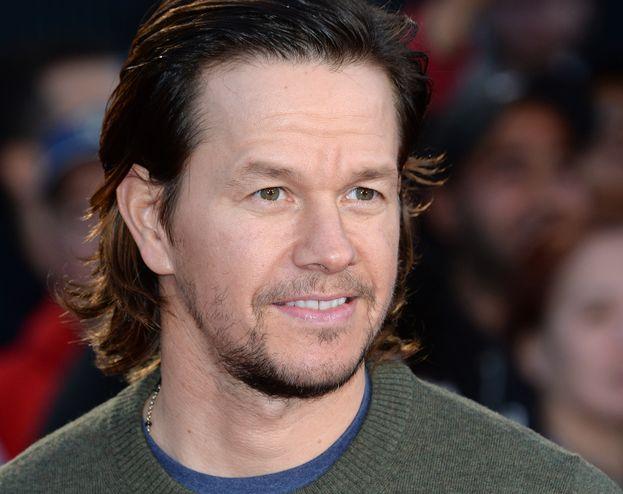 1. Mark Wahlberg
