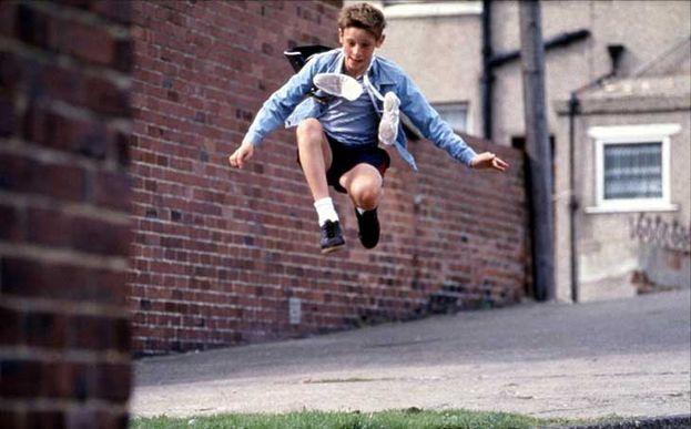 9. 'Billy Elliot (Quiero Bailar)'
