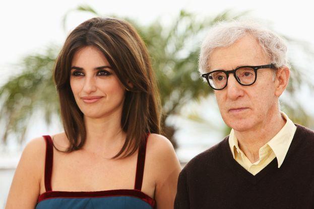 Woody Allen en 'A Roma con amor'