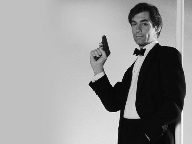 Timothy Dalton: el Bond más efíremo