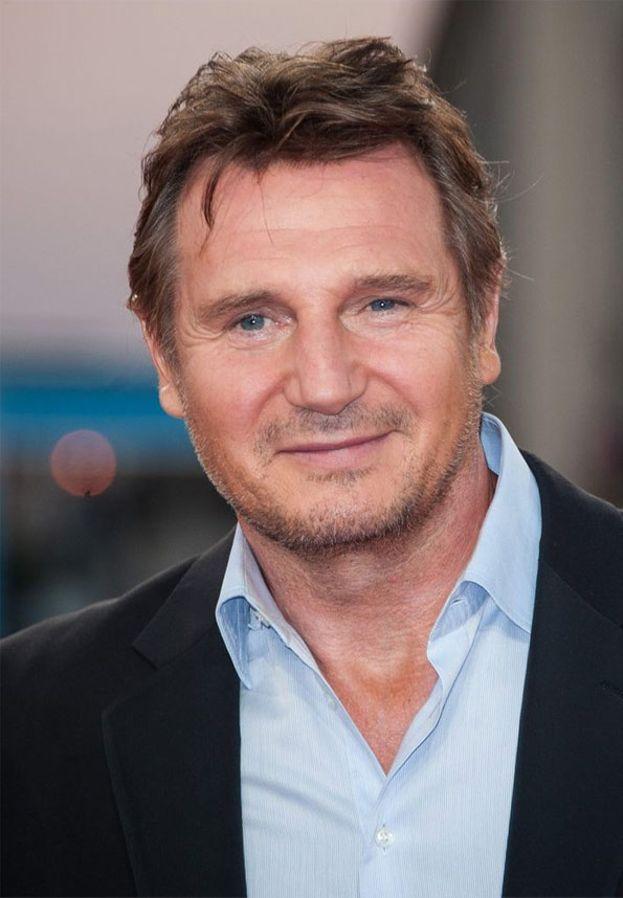 Liam Neeson- 36 millones