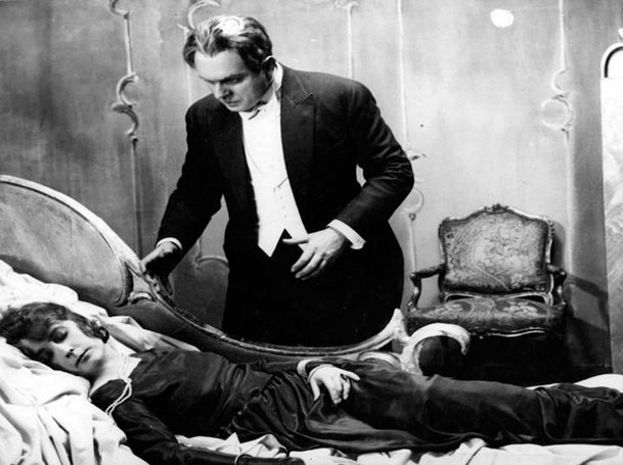 'Dr. Mabuse, el jugador' (1992)