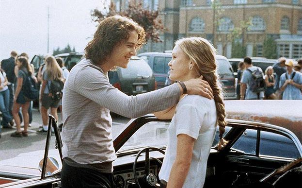 Padua Stadium High ('10 Things I Hate About You')