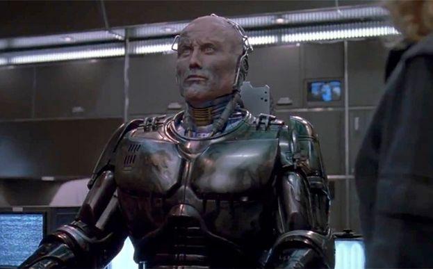 'Robocop 3' (1993)