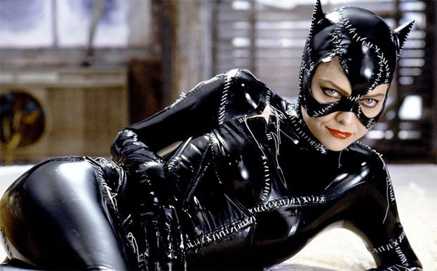 Michelle Pfeiffer en 'Batman vuelve' (1992)