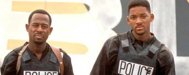 'Dos policías rebeldes'