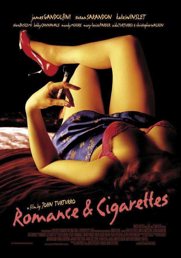 'Romance & Cigarettes'