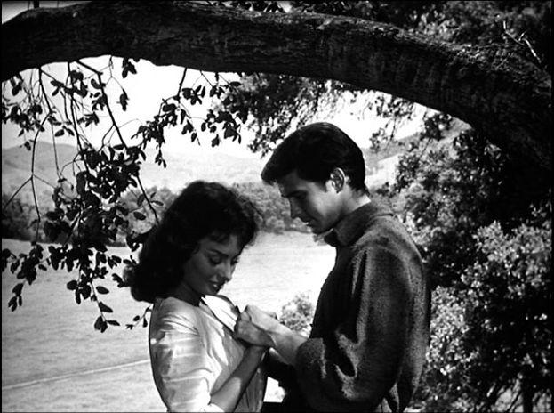 Deseo bajo los olmos (1958)