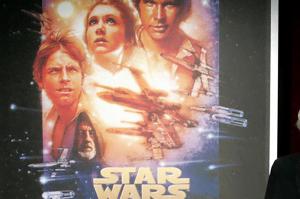 ¿Qué personaje de Star Wars eres?