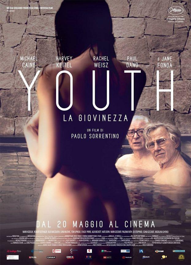 'La juventud'