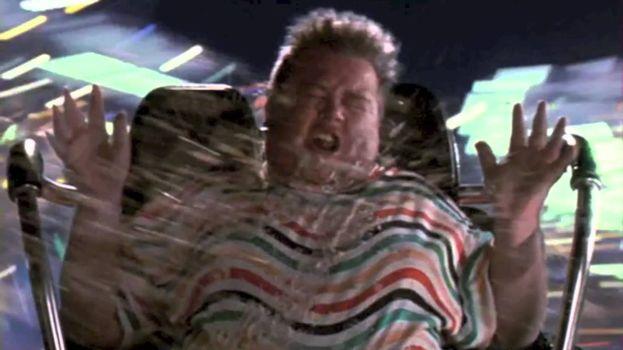 'Este chico es un demonio 2' (1991)