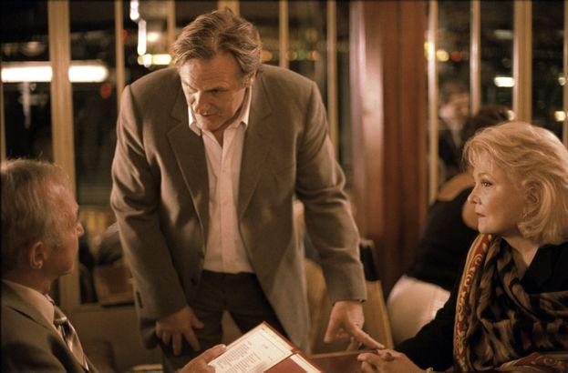 6. Con Gérard Depardieu