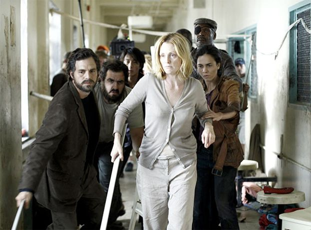 'A CIEGAS'(2008)