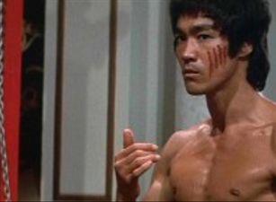 Las mejores peleas de Bruce Lee