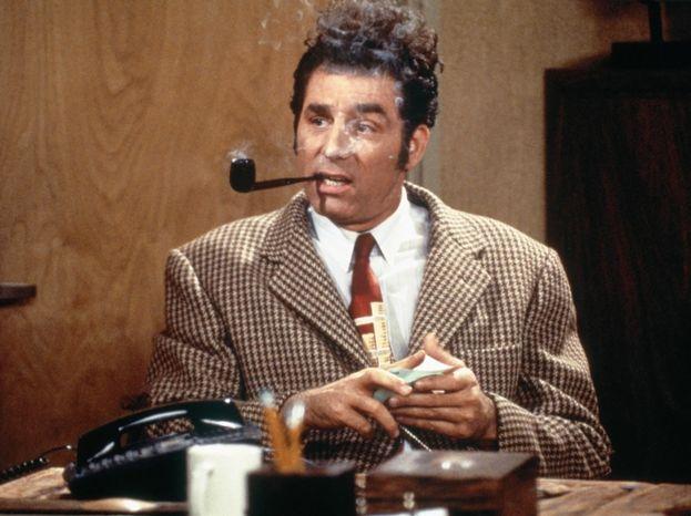 Kramer ('Seinfeld')