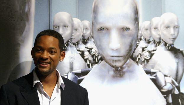 6. Yo, Robot (2004)