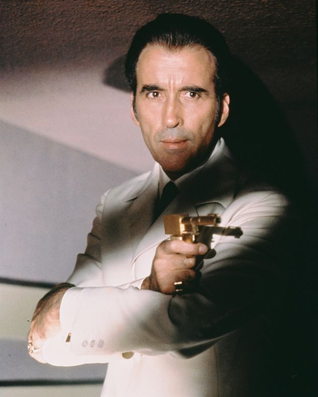 Scaramanga (1974)