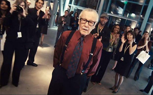 'Iron Man 2' (2010)