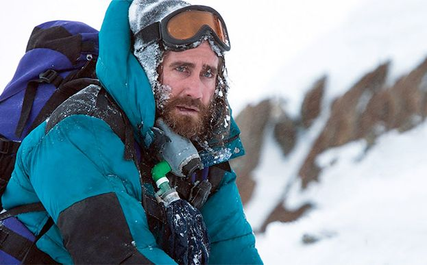 'Everest' (2015)