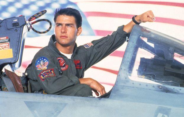 2. Top Gun (1986)