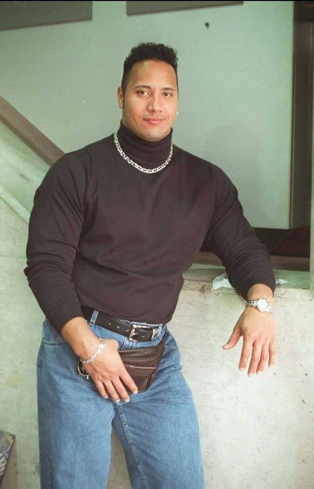 dwayne-johnson-90s