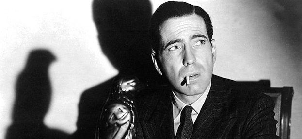 2. Samuel Spade en 'El halcón maltés' (1941)
