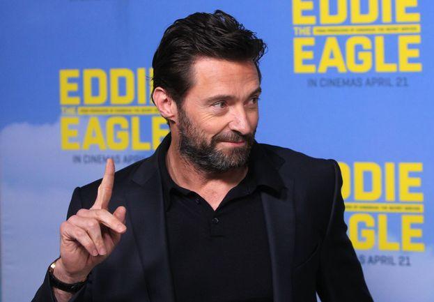 1. 'Eddie el Águila'