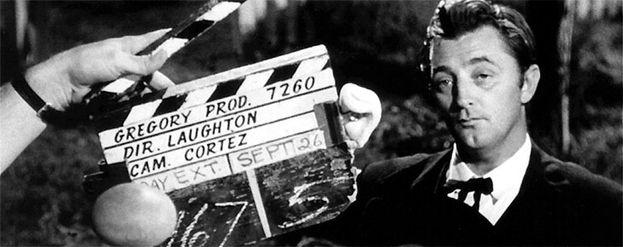 Charles Laughton, 'La noche del cazador' (1955)