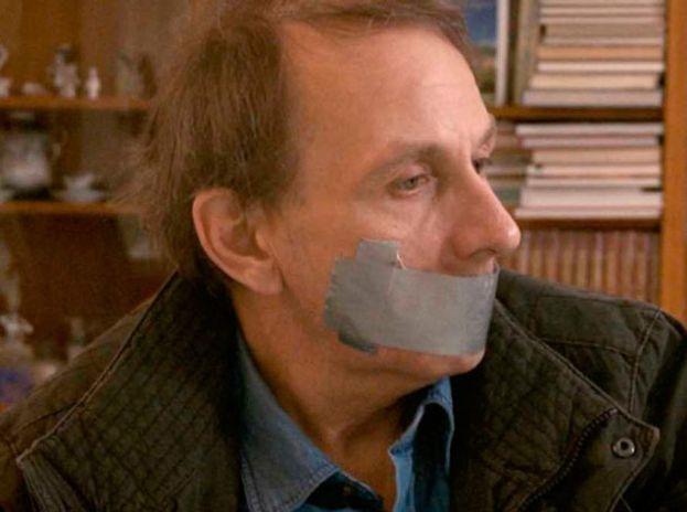 'El secuestro de Michel Houellebecq' (2014)