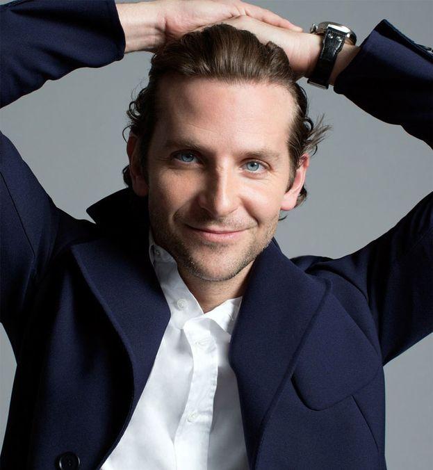 Bradley Cooper- 46 millones