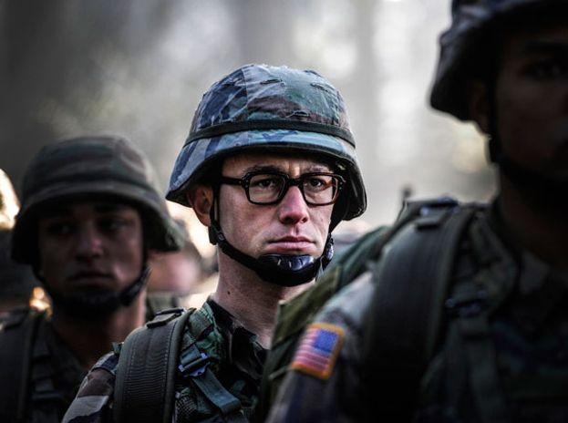 'Snowden'
