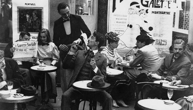 Jules y Jim (1961), François Truffaut