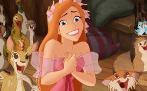 ¿Qué princesa Disney eres?