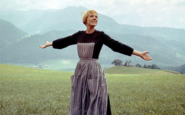 'Sonrisas y lágrimas' (1965)