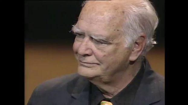 Antonio Isasi-Isasmendi (1927-)