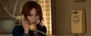 Winona Ryder, su resurgir en cinco personajes